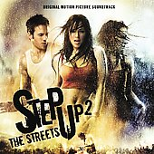 Original Soundtrack: Step Up 2: The Streets