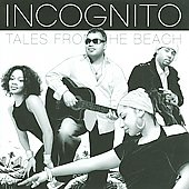 Incognito: Tales from the Beach