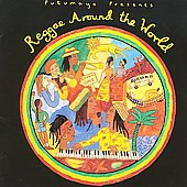 Various Artists: Putumayo Presents: Reggae Around the World [Slimline]