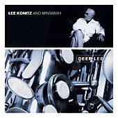 Lee Konitz: Deep Lee