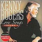 Kenny Rogers: Love Songs, Vol. 2