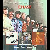 Chase (Bill): Chase/Ennea/Pure Music *