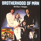 Brotherhood of Man: Oh Boy!/Images *