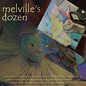 Melville's Dozen / Nicola Melville