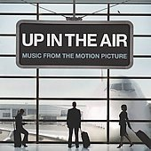 Various Artists: Up in the Air: Music from the Motion Picture