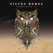 Filthy Dukes: Fabriclive, Vol. 48