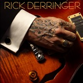 Rick Derringer: Free Ride