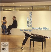 Schumann: Works for Bassoon & Piano [Hybrid SACD]