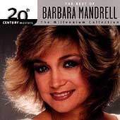 Barbara Mandrell: 20th Century Masters - The Millennium Collection: The Best of Barbara Mandrell