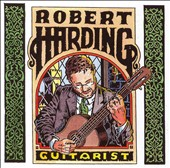 Robert Harding: Guitarist