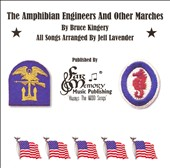 The Amphibian Engineers and Other Marches