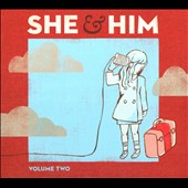 She & Him: Volume Two [Digipak]