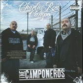 Charlie Row Campo: The Camponeros [PA]