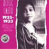 Bessie Smith: 1925-1933