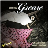 Various Artists: Songs from Grease [Hallmark]
