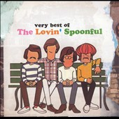The Lovin' Spoonful: Very Best of the Lovin' Spoonful [BMG]