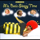 Ms. Bee: Ms. Bee's Sleepy Time [Slipcase]