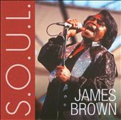 James Brown: S.O.U.L.