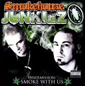 Smokehouse Junkiez: Innermission: Smoke With Us [PA] *