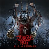 Jungle Rot: Kill On Command *