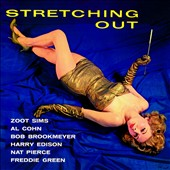 Zoot Sims/Bob Brookmeyer: Stretching Out/Kansas City Revisited