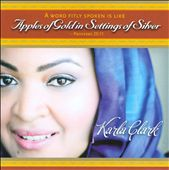 Karla Clark: Apples of Gold in Settings of Silver