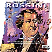 Rossini - Greatest Hits