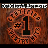 Various Artists: Certified #1 Country Hits [Box]