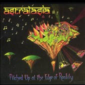 Astralasia: Pitched Up at the Edge of Reality