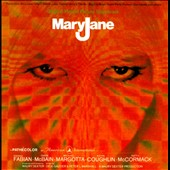 Lawrence Brown (Composer)/Mike Curb: Mary Jane [Original Motion Picture Soundtrack]