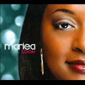 Mariea: Soon [Digipak]