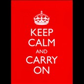 Keep Calm and Carry On [3 CD]