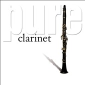 Various Artists: Pure Clarinet