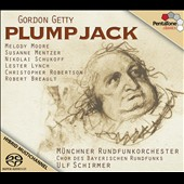 Gordon Getty: Plump Jack / Melody Moore; Susanne Mentzer, Nikolai Schukoff, Lester Lynch