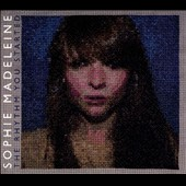 Sophie Madeleine: The Rhythm You Started [Digipak]
