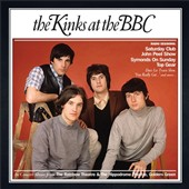 The Kinks: The Kinks at the BBC