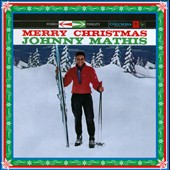 Johnny Mathis: Merry Christmas