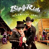 Big & Rich: Hillbilly Jedi