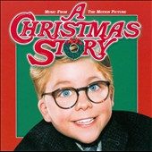 Paul Zaza/Carl Zittrer: A Christmas Story [Music from the Motion Picture]
