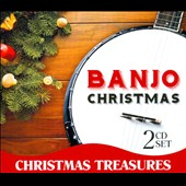 Various Artists: Banjo Christmas: Christmas Treasures