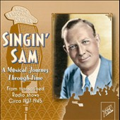 Singin' Sam: A  Musical Journey Through Time