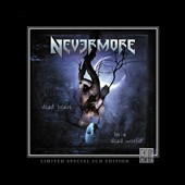 Nevermore: Dead Heart in a Dead World [Limited MFTM 2013 Edition]
