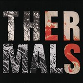 The Thermals: Desperate Ground *