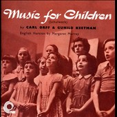 Various Artists: Music for Children