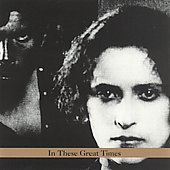 Schott: In These Great Times / Schott, Dunn, Wollasen, et al
