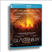 Original Soundtrack: Glastonbury the Movie: In Flashback