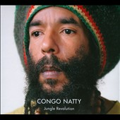 Congo Natty: Jungle Revolution [Digipak]