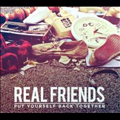 Real Friends: Put Yourself Back Together [Digipak]