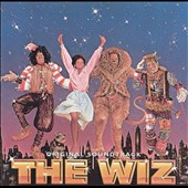Original Soundtrack: The Wiz [Original Soundtrack]