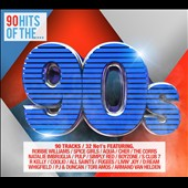 Various Artists: 90 Hits of the '90s [Digipak]